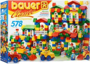 Детский конструктор Байер