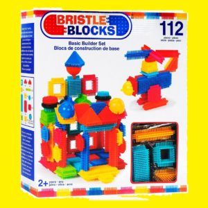 конструктор bristle blocks